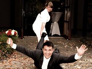Fotograf Hochzeit (Hochzeitsfotos)